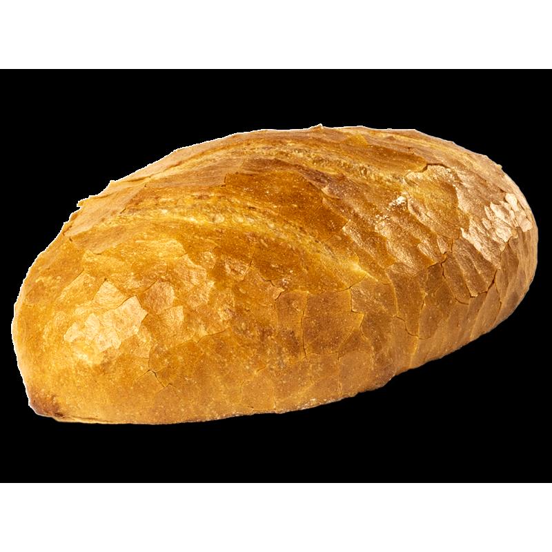 Хліб пшеничний білий цілий