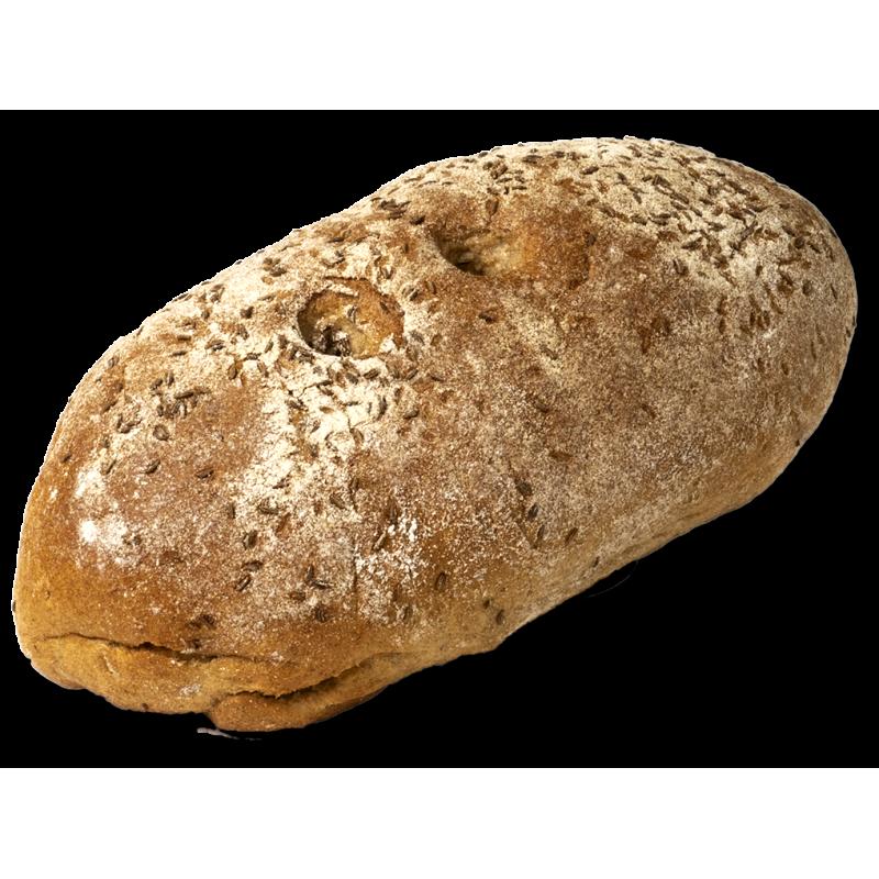 Хліб селянський з кмином