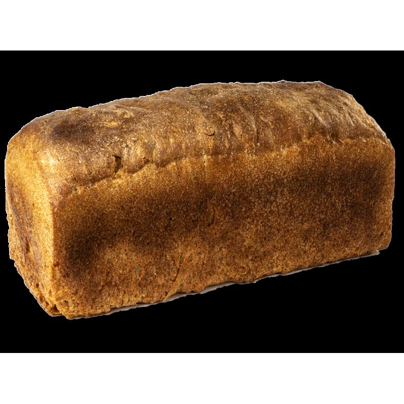 Хліб пшеничний домашній формовий