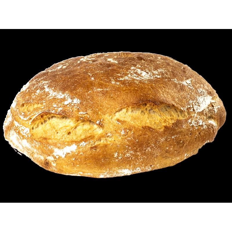 Хліб пшеничний домашній