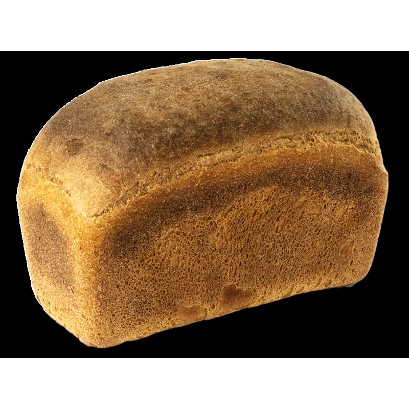 Хліб  житній формовий