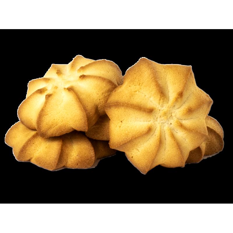 Печиво пісочне в асортименті