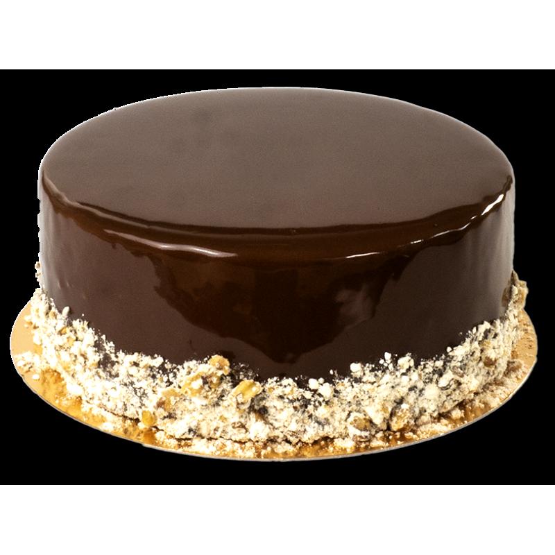 Шоколадно-ванільне
