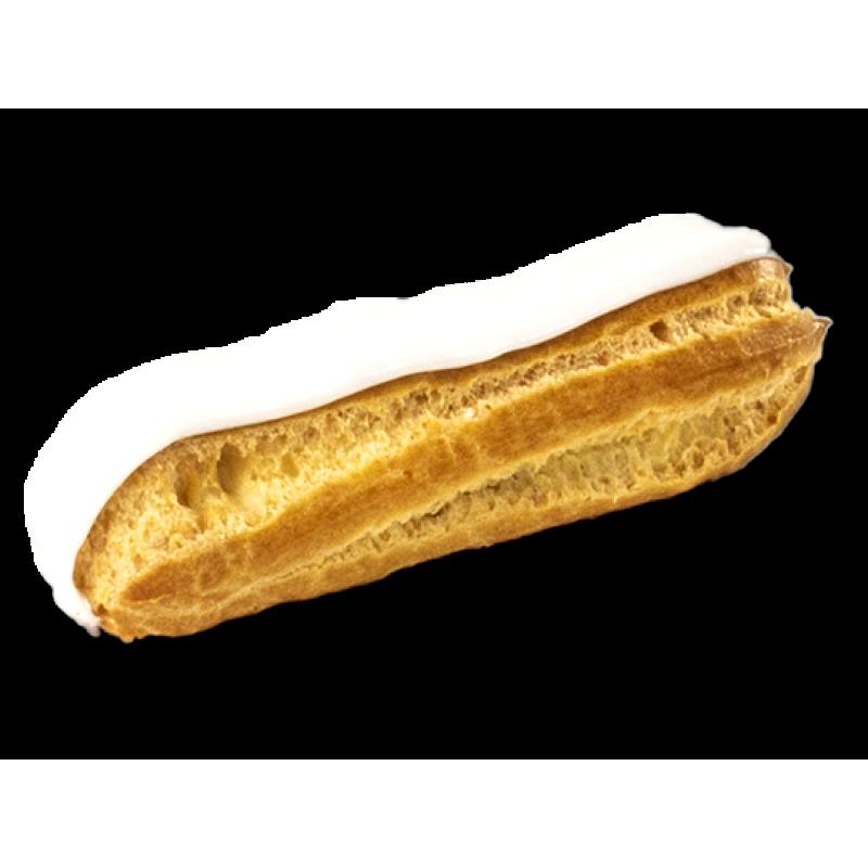 Еклер ванільний французький