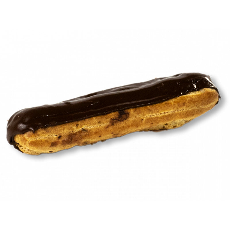 Еклер шоколадний  французький
