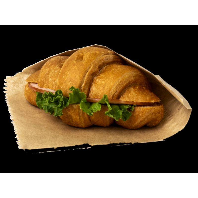 Бутерброд  «Круасан»